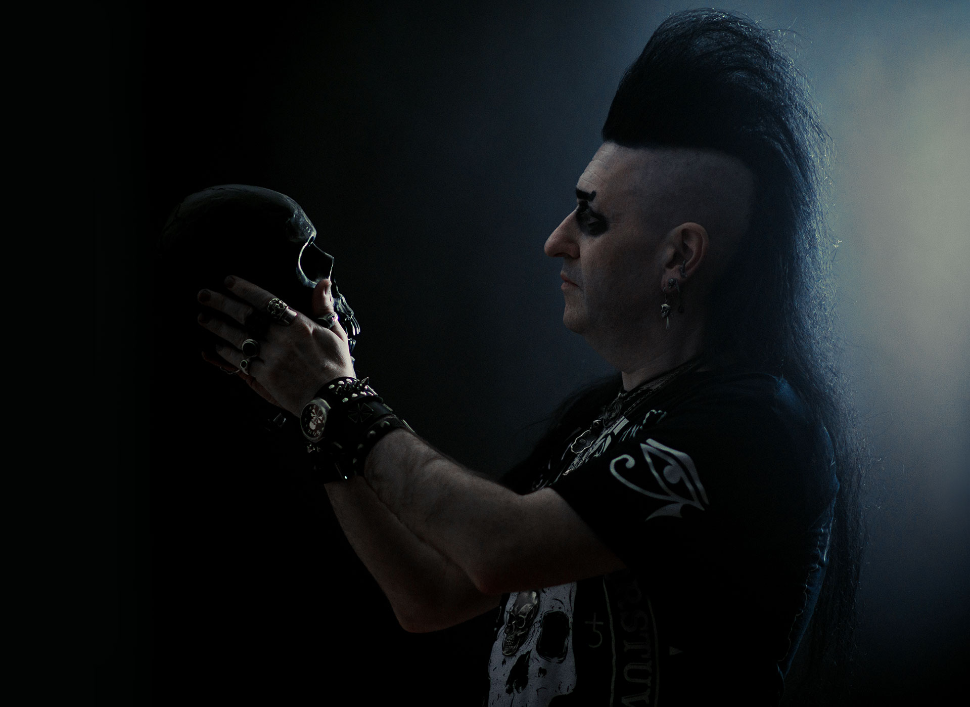 Dj De'Ath, Gothic, Alternative DJ, Gothic Events UK, Yorkshire, Worldwide