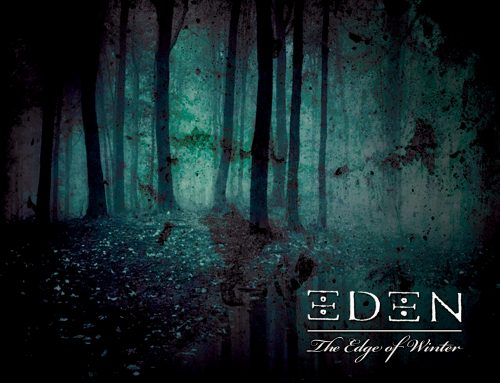 EDEN – The Edge Of Winter