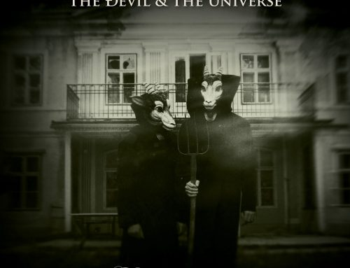 THE DEVIL & THE UNIVERSE -Folk Horror