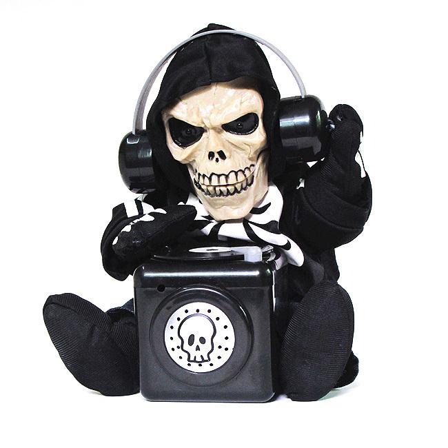 -font-b-Halloween-b-font-font-b-skeleton-b-font-props-Electric-Sound-control-DJ