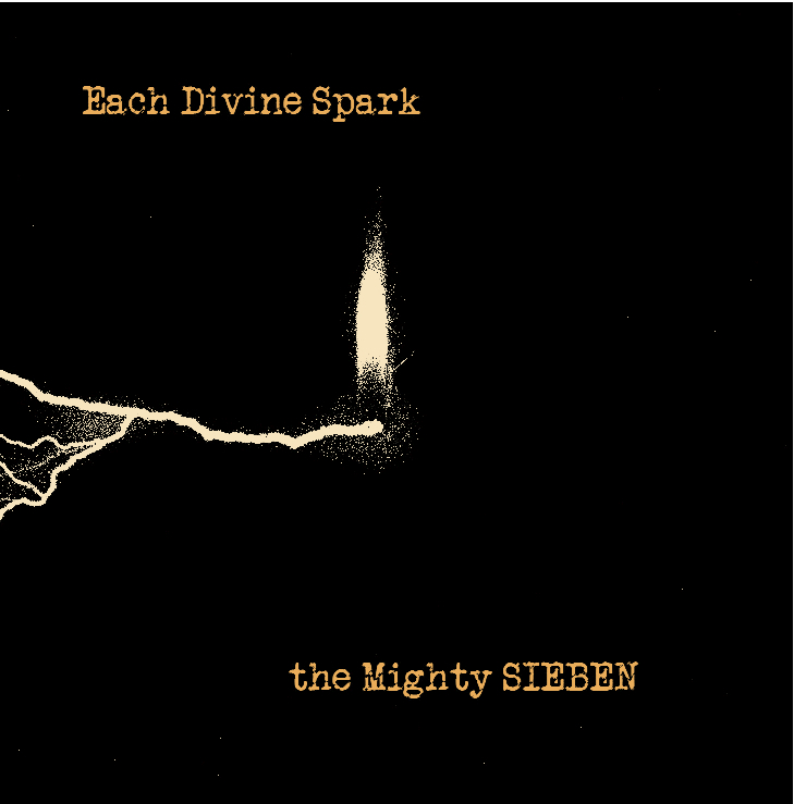 Each Divine Spark album cover