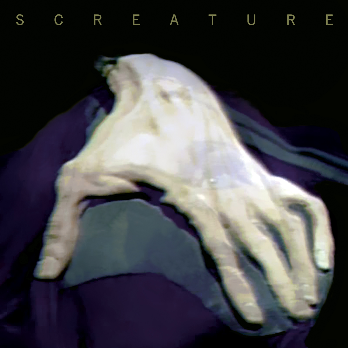 screature_four columns_cover
