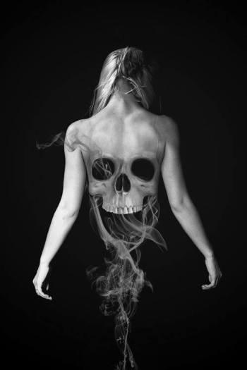 skullsmoke