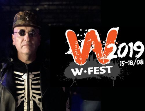 W-Festival 2019 review