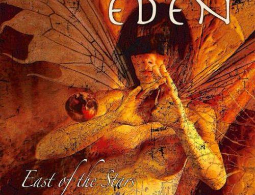 EDEN – East Of The Stars album review