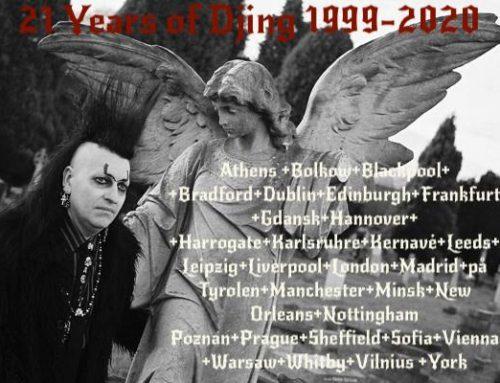 21 Years of Djing 1999-2020